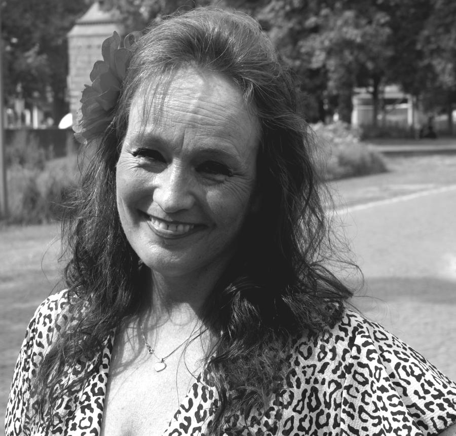 Yvonne van Neerven